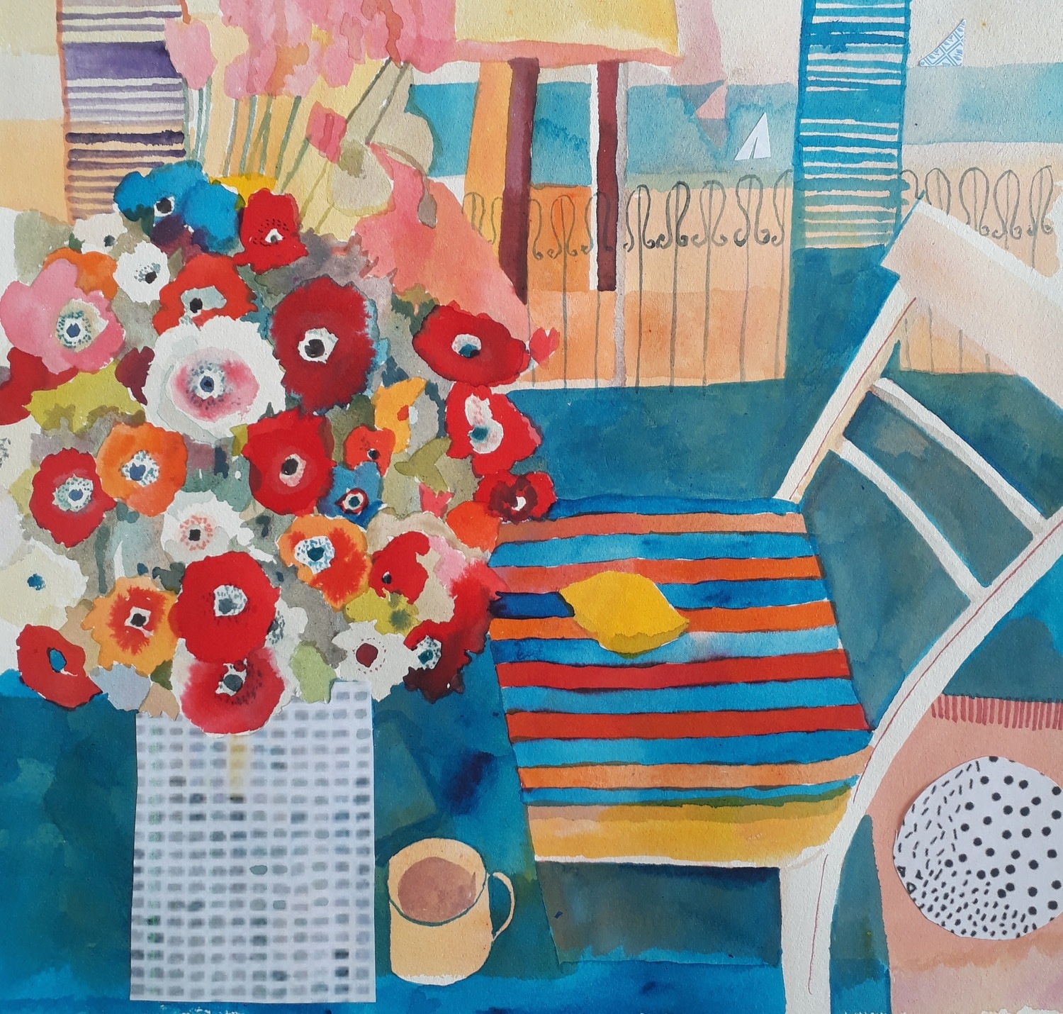 <span class=&#34;link fancybox-details-link&#34;><a href=&#34;/exhibitions/25/works/image_standalone563/&#34;>View Detail Page</a></span><p>Nicola Gregory</p><p><em>Summer in Nice</em></p>