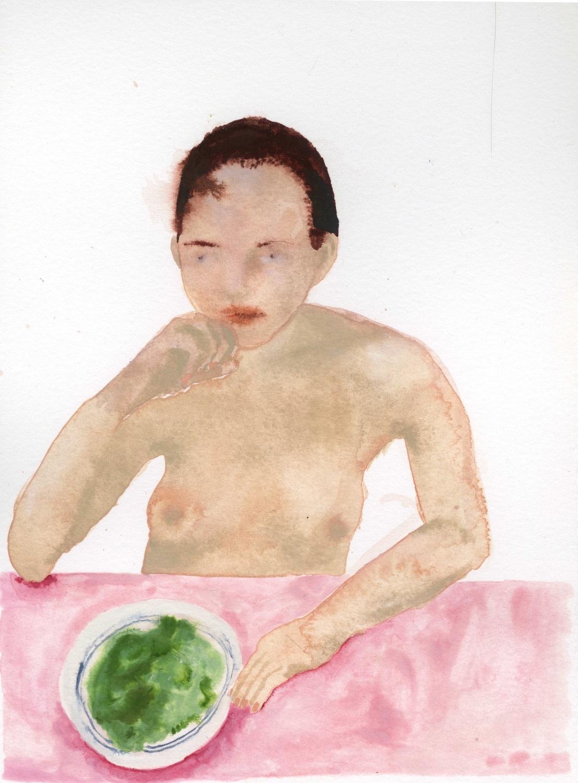 "<span class=""link fancybox-details-link""><a href=""/exhibitions/36/works/image_standalone4827/"">View Detail Page</a></span><p>Fay Brown</p><p><em>Salad</em></p><p>watercolour</p><p>£500</p><p></p><p>Judge's Choice</p><p>Selected by June Berry RWS</p><p>RWS Artist</p>"