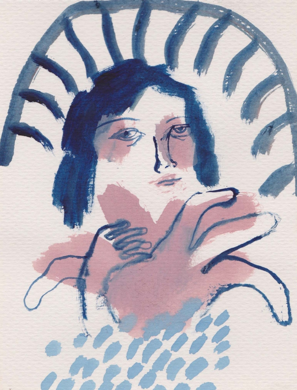 "<span class=""link fancybox-details-link""><a href=""/exhibitions/36/works/image_standalone4832/"">View Detail Page</a></span><p>Jessica Jane Charleston</p><p><em>The Succulent</em></p><p>watercolour</p><p>£400</p>"