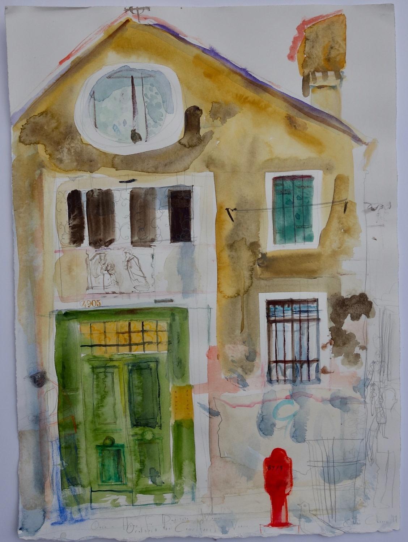 "<span class=""link fancybox-details-link""><a href=""/exhibitions/36/works/image_standalone4833/"">View Detail Page</a></span><p>Chloe Cheese</p><p><em>Once a House for a Destitute Women</em></p><p>watercolour & pencil</p><p>£600</p>"