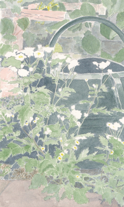 "<span class=""link fancybox-details-link""><a href=""/exhibitions/36/works/image_standalone4835/"">View Detail Page</a></span><p>Jenny Clarkson</p><p><em>Watering Can</em></p><p>watercolour</p><p>£300</p>"
