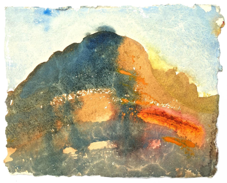 "<span class=""link fancybox-details-link""><a href=""/exhibitions/36/works/image_standalone4853/"">View Detail Page</a></span><p>Frances Hatch</p><p><em>Frosted Mound, Cairngorm, Scotland</em></p><p>watercolour & frost</p><p>£420</p>"