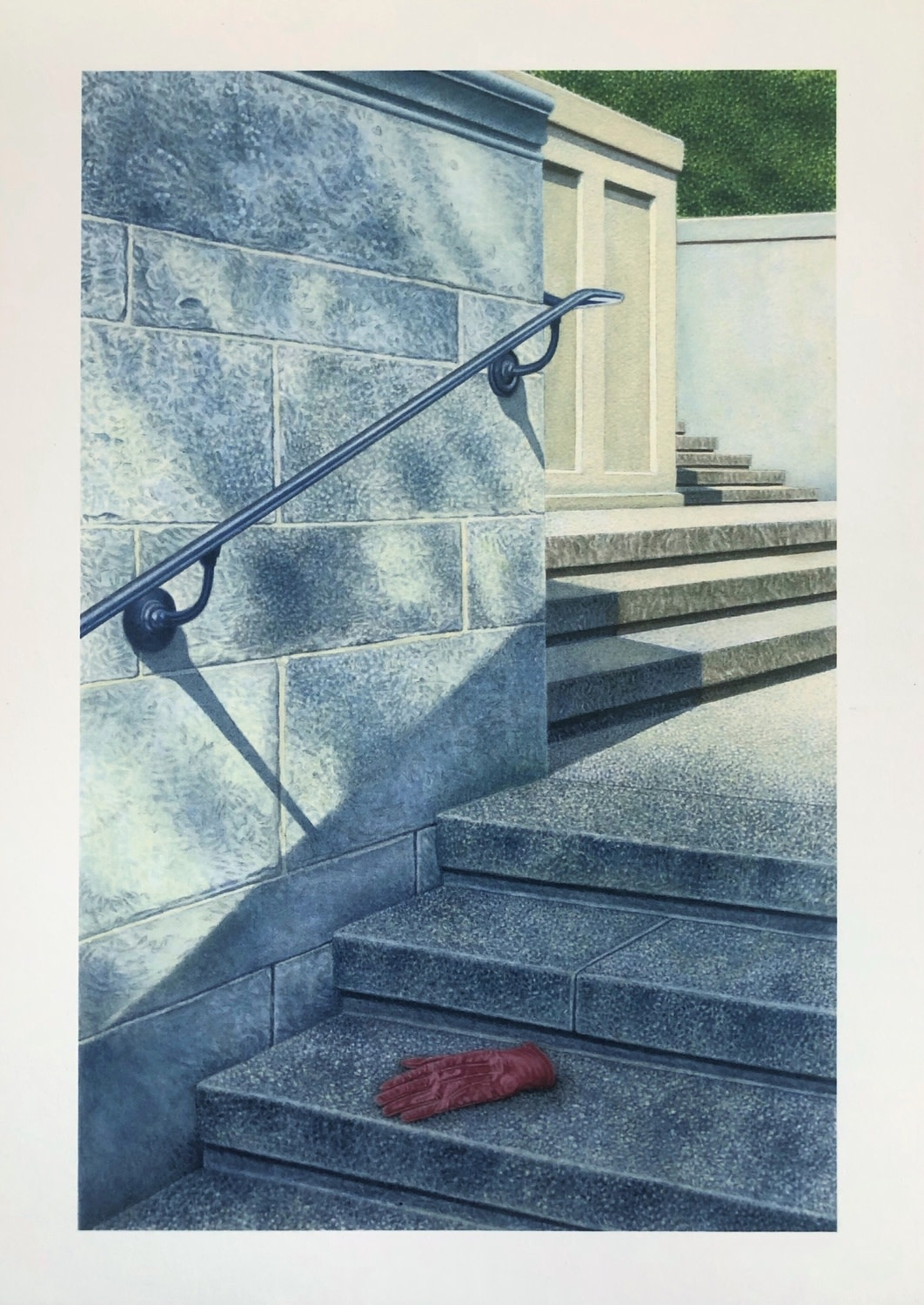 """<span class=""""link fancybox-details-link""""><a href=""""/exhibitions/36/works/image_standalone4862/"""">View Detail Page</a></span><p>Peter Knock</p><p><em>The Red Glove</em></p><p>watercolour</p><p>£750</p>"""