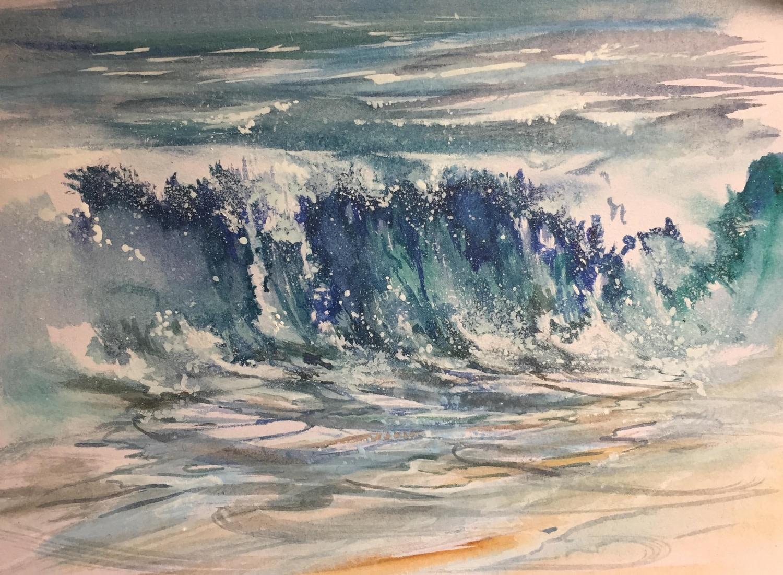 "<span class=""link fancybox-details-link""><a href=""/exhibitions/36/works/image_standalone4897/"">View Detail Page</a></span><p>Susan Strange</p><p><em>Mwnt Bay Incoming Tide</em></p><p>watercolour</p><p>£320</p>"