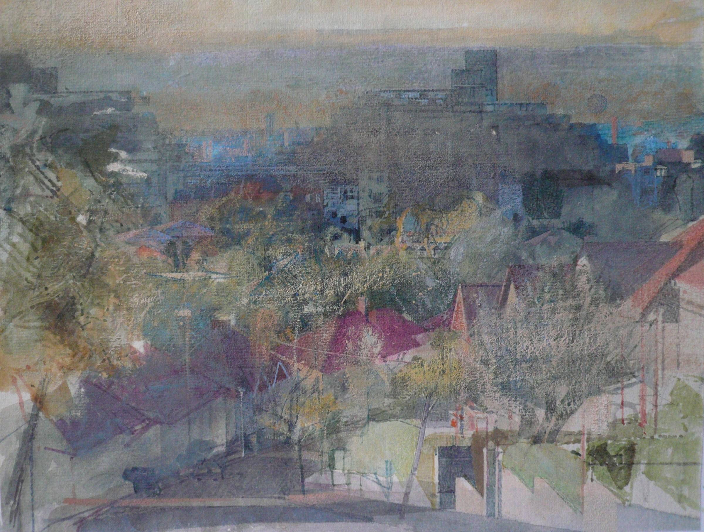 <span class=&#34;link fancybox-details-link&#34;><a href=&#34;/artists/87-paul-newland/works/9572-paul-newland-london-evening/&#34;>View Detail Page</a></span><div class=&#34;artist&#34;><span class=&#34;artist&#34;><strong>Paul Newland</strong></span></div><div class=&#34;title&#34;><em>London Evening</em></div><div class=&#34;medium&#34;>watercolour</div>