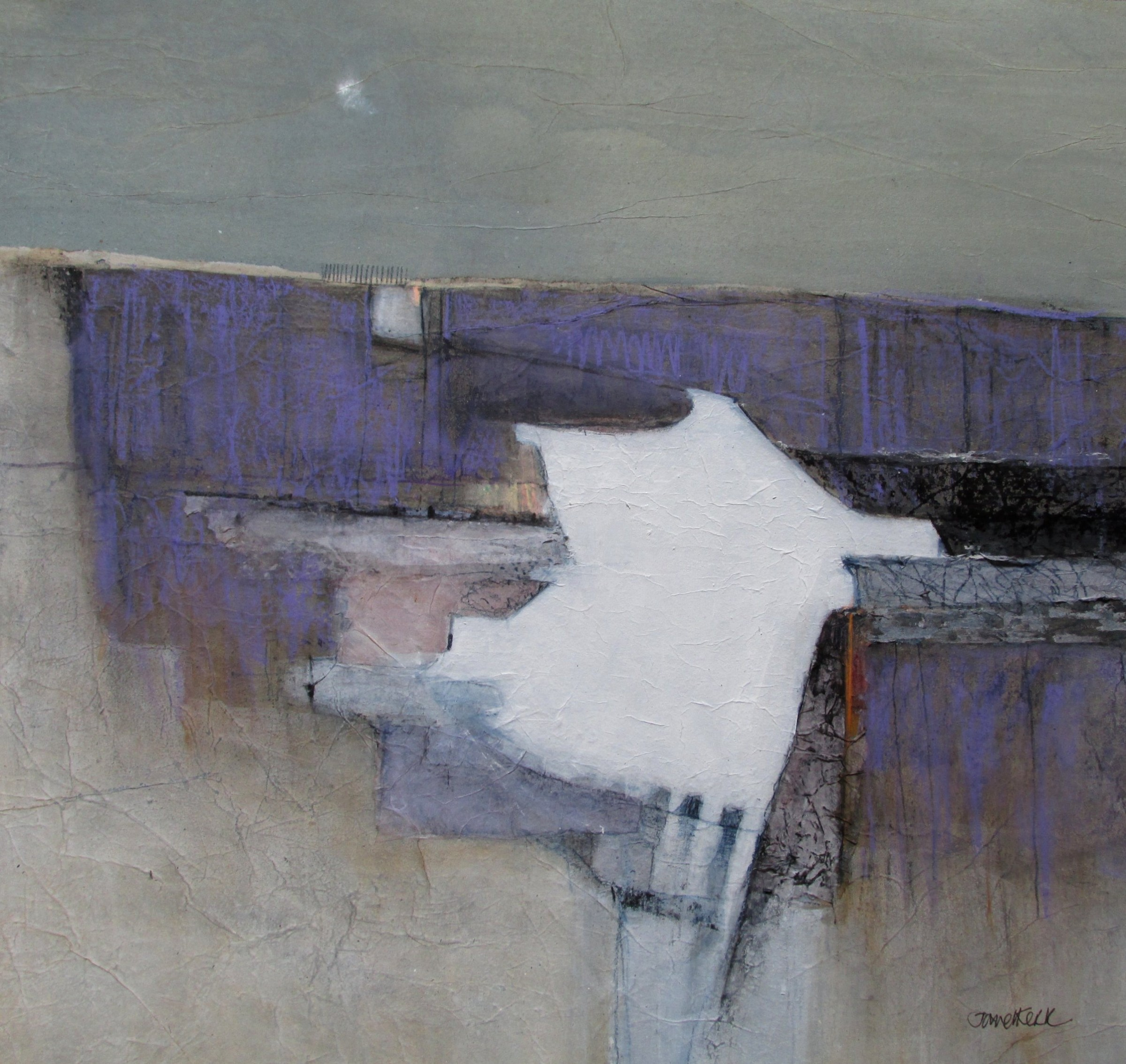 """<span class=""""link fancybox-details-link""""><a href=""""/artists/76-janet-kerr/works/9941-janet-kerr-the-railings/"""">View Detail Page</a></span><div class=""""artist""""><span class=""""artist""""><strong>Janet Kerr</strong></span></div><div class=""""title""""><em>The Railings</em></div><div class=""""medium"""">mixed media</div><div class=""""price"""">£625.00</div>"""