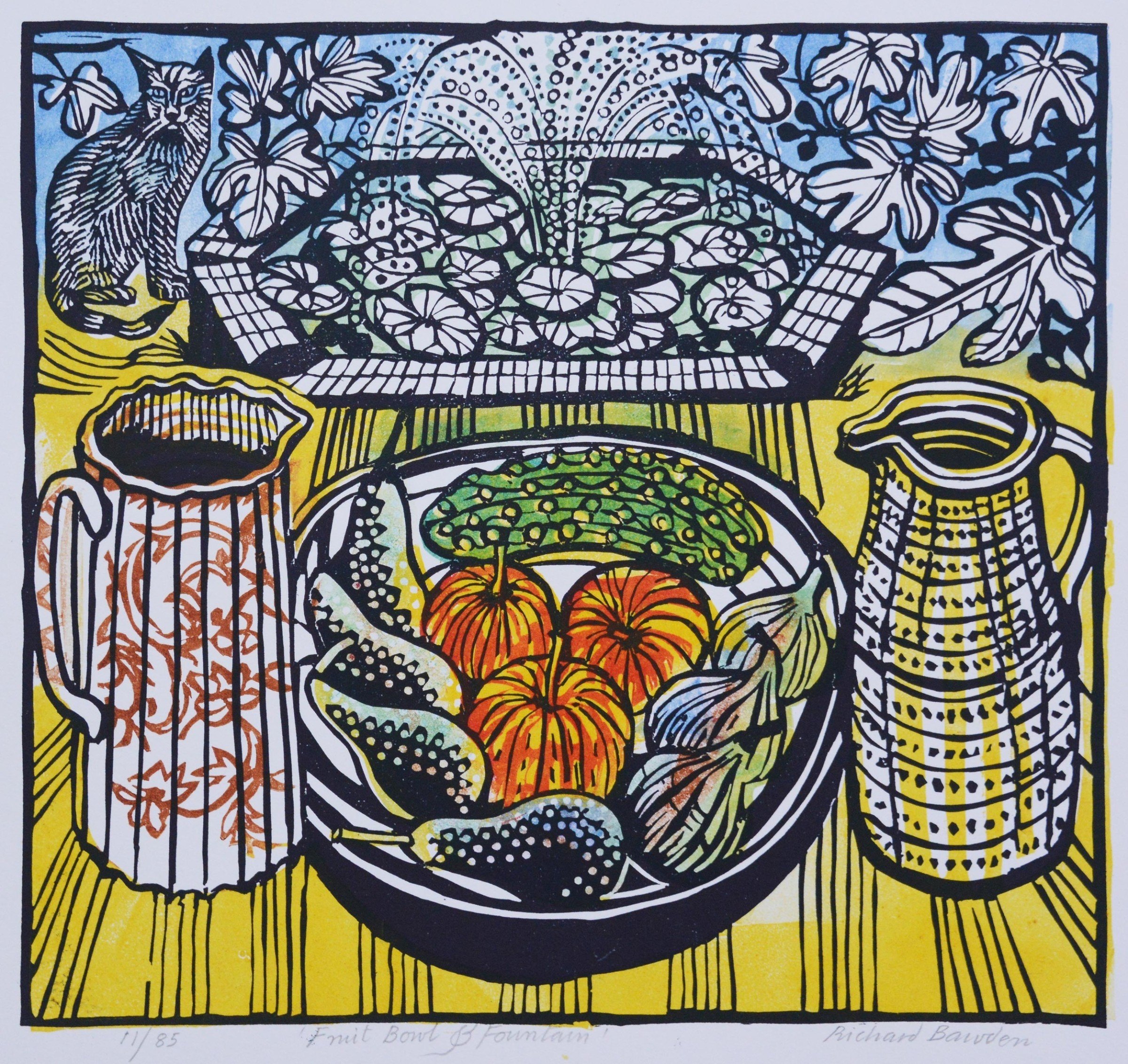 <span class=&#34;link fancybox-details-link&#34;><a href=&#34;/artists/38-richard-bawden/works/10869-richard-bawden-fruit-bowl-and-fountain/&#34;>View Detail Page</a></span><div class=&#34;artist&#34;><span class=&#34;artist&#34;><strong>Richard Bawden</strong></span></div>