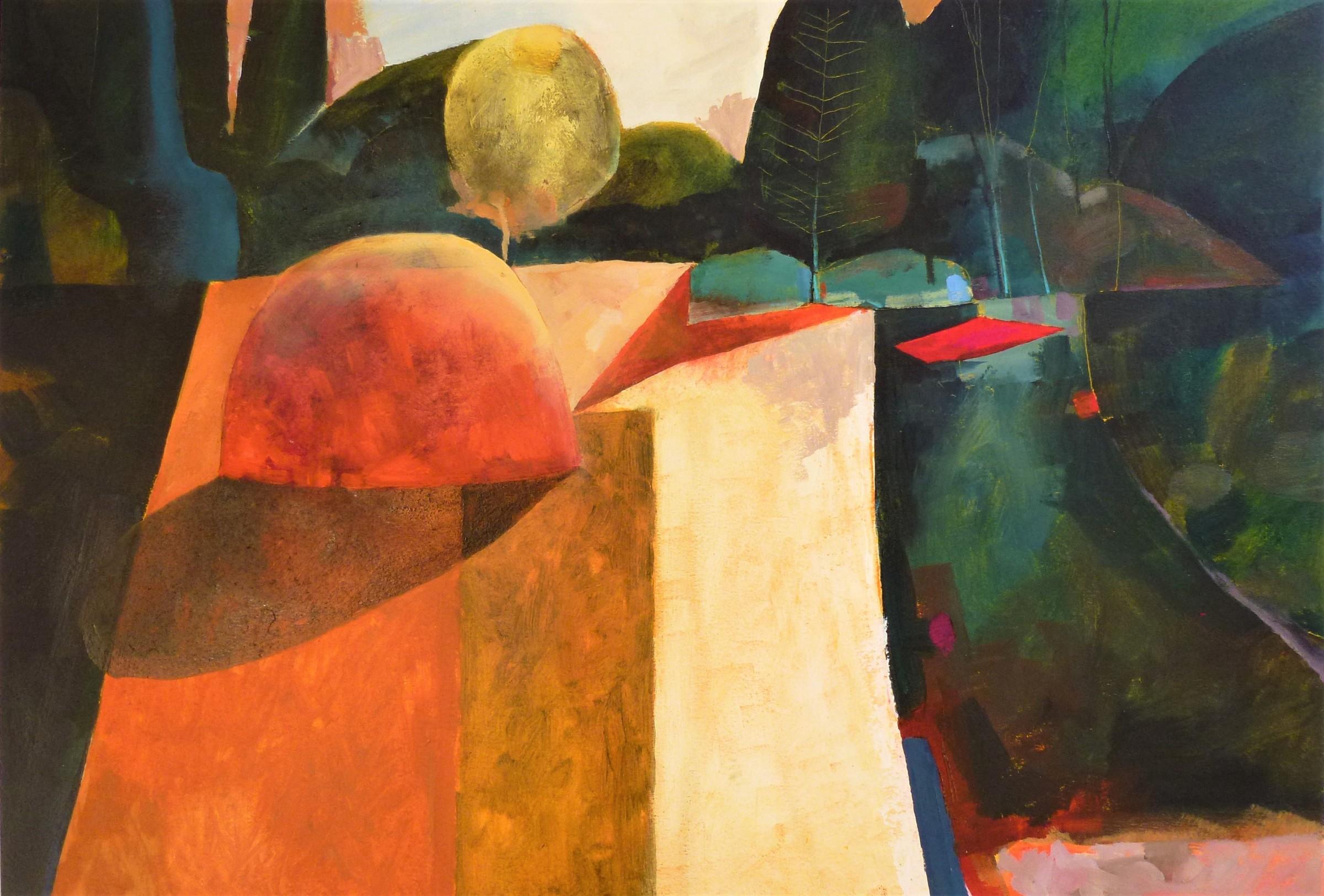 "<span class=""link fancybox-details-link""><a href=""/artists/315-claire-denny/works/12505-claire-denny-evening-garden/"">View Detail Page</a></span><div class=""artist""><span class=""artist""><strong>Claire Denny</strong></span></div><div class=""title""><em>Evening Garden</em></div><div class=""medium"">oil on sized paper</div><div class=""dimensions"">Artwork: 59 x 40cm</div><div class=""price"">£520.00</div>"