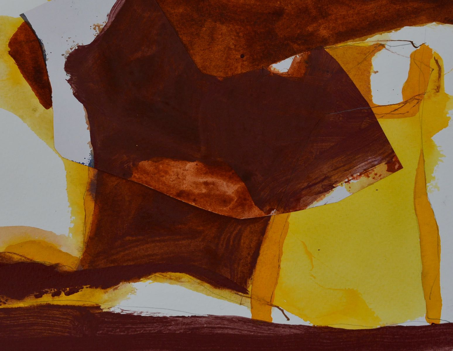 "<span class=""link fancybox-details-link""><a href=""/artists/149-jim-hunter/works/12708-jim-hunter-quarried-landscape-2/"">View Detail Page</a></span><div class=""artist""><span class=""artist""><strong>Jim Hunter</strong></span></div><div class=""title""><em>Quarried Landscape 2</em></div><div class=""medium"">watercolour collage</div><div class=""dimensions"">Artwork: 18 x 22cm</div><div class=""price"">£350.00</div>"