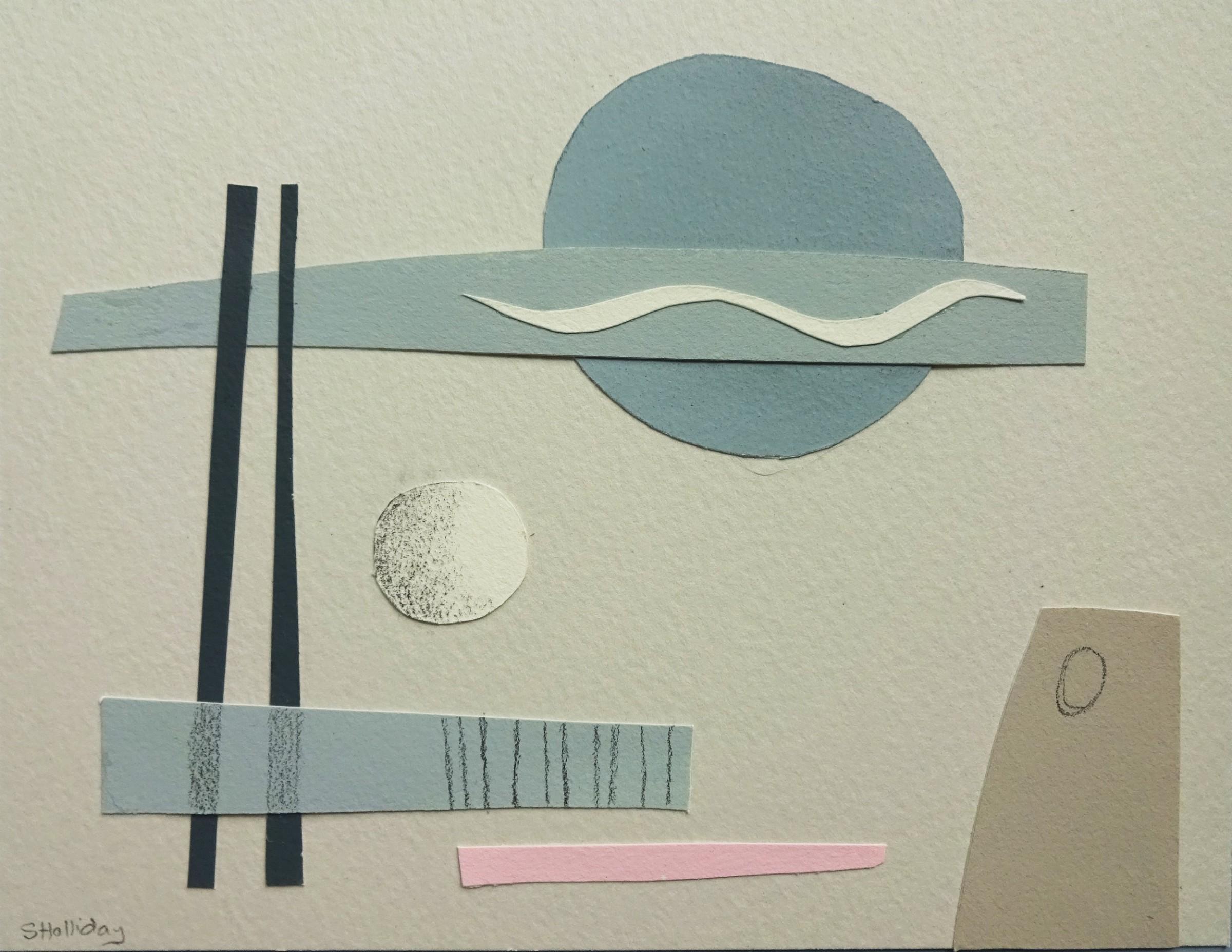 "<span class=""link fancybox-details-link""><a href=""/artists/70-sarah-holliday/works/12230-sarah-holliday-day-moon/"">View Detail Page</a></span><div class=""artist""><span class=""artist""><strong>Sarah Holliday</strong></span></div><div class=""title""><em>Day Moon</em></div><div class=""medium"">watercolour collage</div><div class=""dimensions"">Frame: 19 x 23 cm<br /> Artwork: 13 x 17 cm</div><div class=""price"">£175.00</div>"