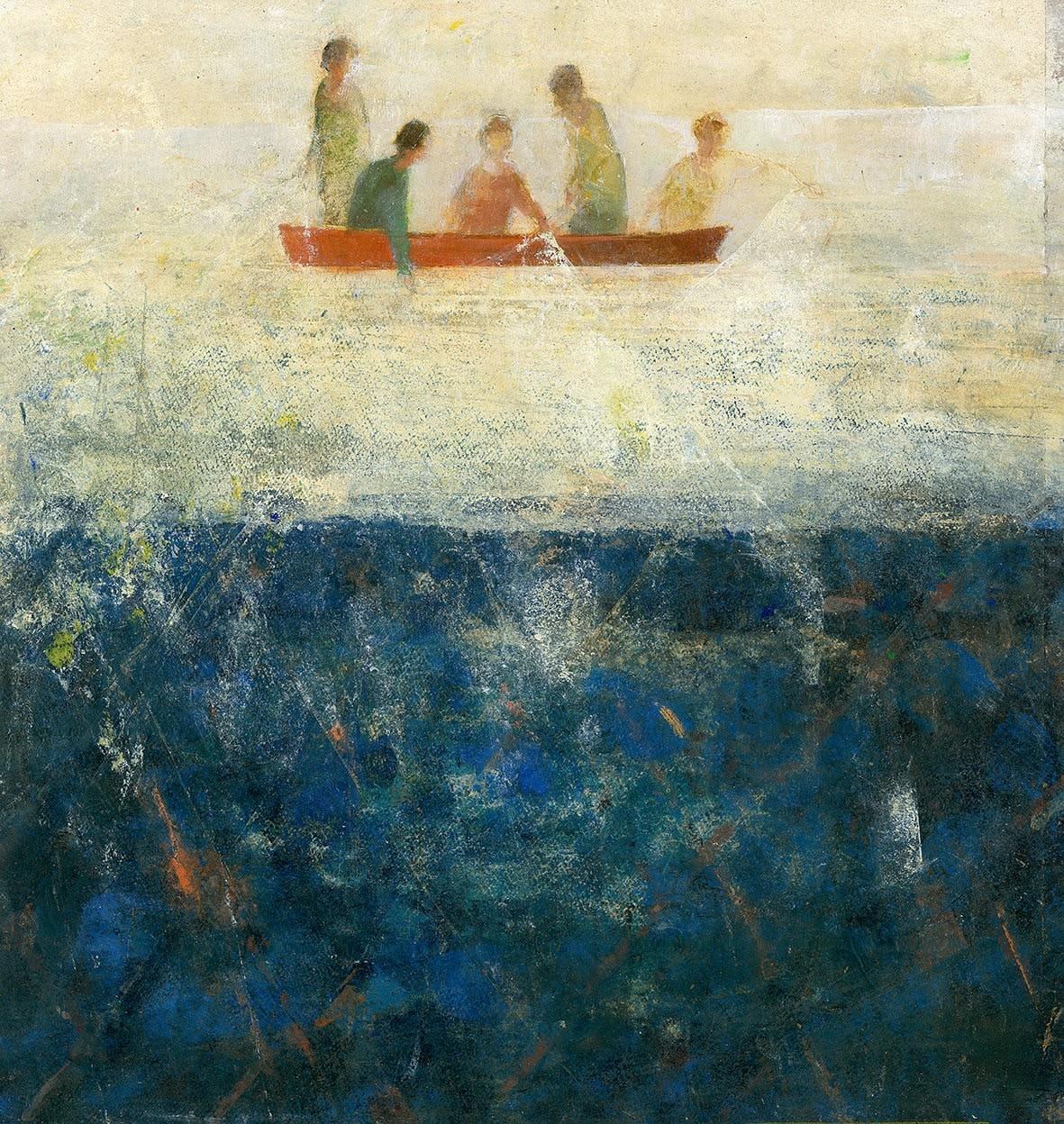 "<span class=""link fancybox-details-link""><a href=""/artists/47-david-brayne/works/12024-david-brayne-the-sea-carries-the-net/"">View Detail Page</a></span><div class=""artist""><span class=""artist""><strong>David Brayne</strong></span></div><div class=""title""><em>The Sea Carries the Net</em></div><div class=""medium"">Frame: 67 x 64 cm<br /> Artwork: 53 x 50 cm</div><div class=""dimensions"">pigment & acrylic</div><div class=""price"">£2,300.00</div>"