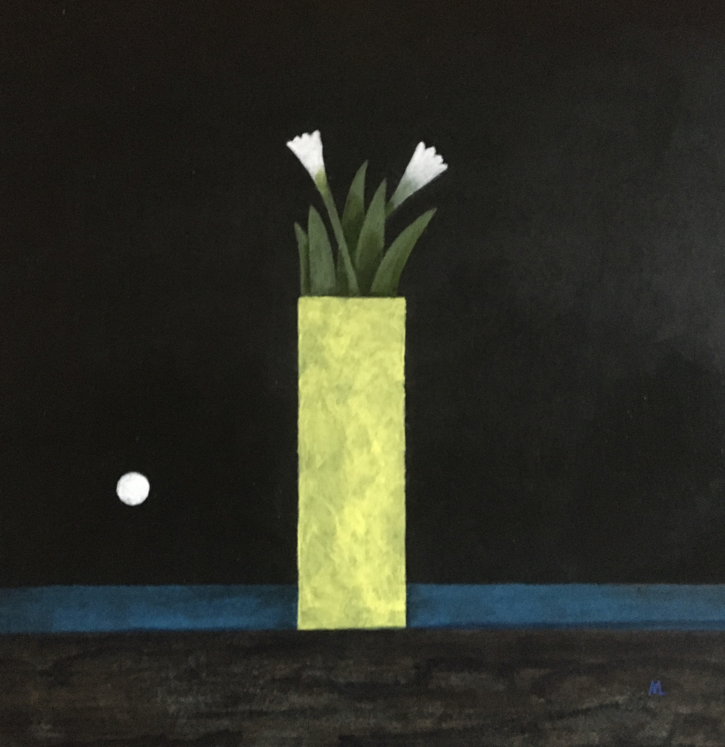 "<span class=""link fancybox-details-link""><a href=""/artists/78-martin-leman/works/12402-martin-leman-evening-flowers/"">View Detail Page</a></span><div class=""artist""><span class=""artist""><strong>Martin Leman</strong></span></div><div class=""title""><em>Evening Flowers</em></div><div class=""medium"">acrylic on card</div><div class=""dimensions"">Frame: 54 x 54 cm<br /> Artwork: 40 x 49 cm</div><div class=""price"">£1,200.00</div>"