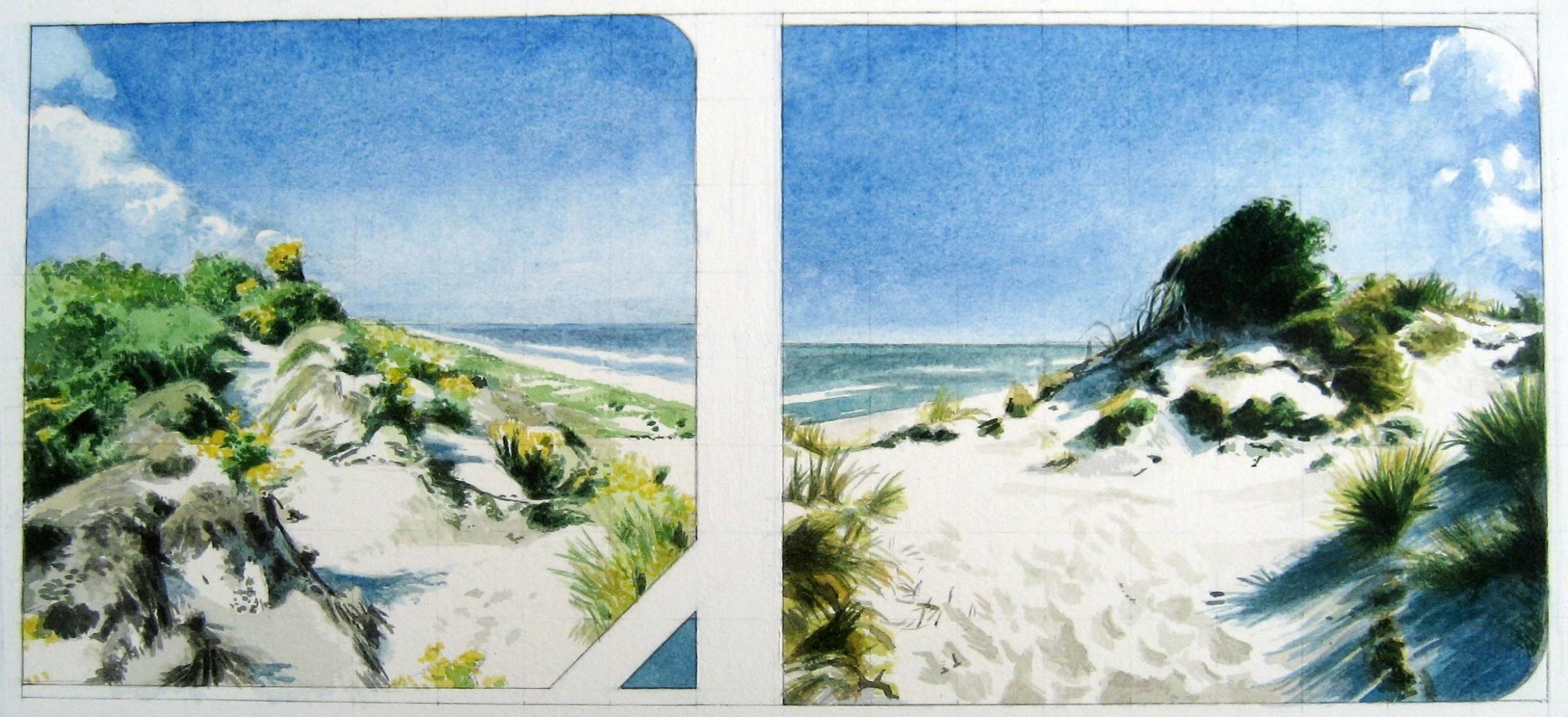 <span class=&#34;link fancybox-details-link&#34;><a href=&#34;/exhibitions/24/works/artworks_standalone10748/&#34;>View Detail Page</a></span><div class=&#34;artist&#34;><span class=&#34;artist&#34;><strong>Michael Middleton</strong></span></div><div class=&#34;title&#34;><em>Mer du Nord</em></div><div class=&#34;medium&#34;>watercolour</div><div class=&#34;dimensions&#34;>53x35cm</div>