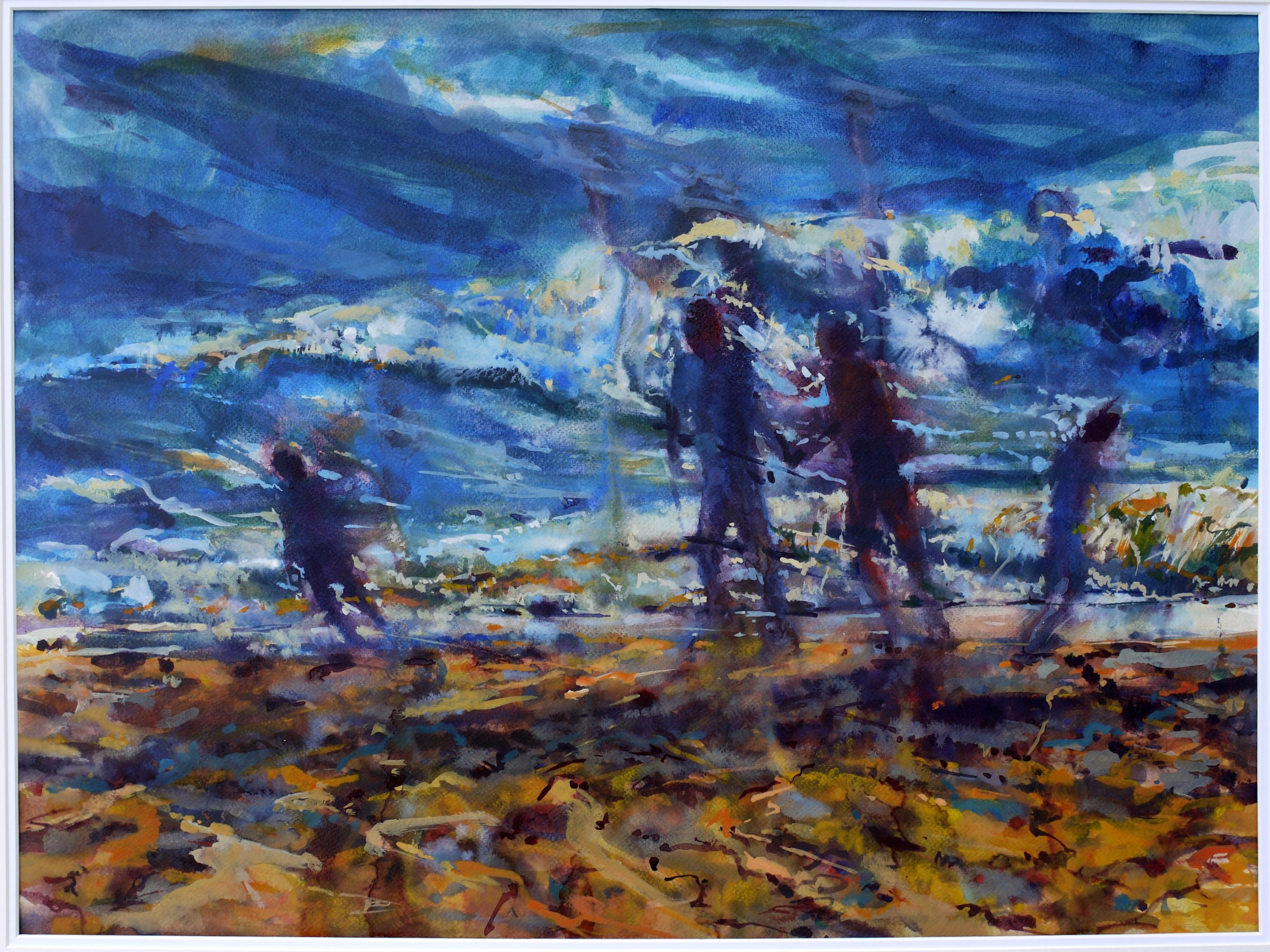 <span class=&#34;link fancybox-details-link&#34;><a href=&#34;/exhibitions/24/works/artworks_standalone10838/&#34;>View Detail Page</a></span><div class=&#34;artist&#34;><span class=&#34;artist&#34;><strong>Francis Bowyer</strong></span></div><div class=&#34;title&#34;><em>An Evening Paddle</em></div><div class=&#34;medium&#34;>watercolour</div>