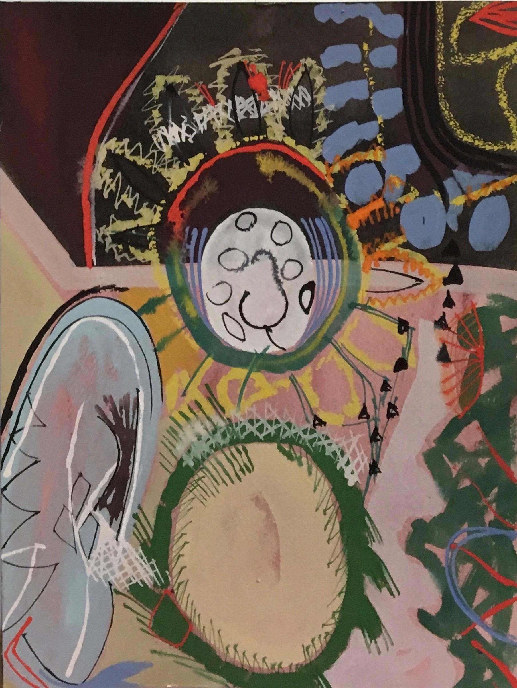 "<span class=""link fancybox-details-link""><a href=""/artists/170-chloe-fremantle/works/12223-chloe-fremantle-memento-mori-54/"">View Detail Page</a></span><div class=""artist""><span class=""artist""><strong>Chloe Fremantle</strong></span></div><div class=""title""><em>Memento Mori 54</em></div><div class=""medium"">gouache</div><div class=""dimensions"">Frame: 45 x 37 cm<br /> Artwork: 31 x 23 cm</div><div class=""price"">£425.00</div>"