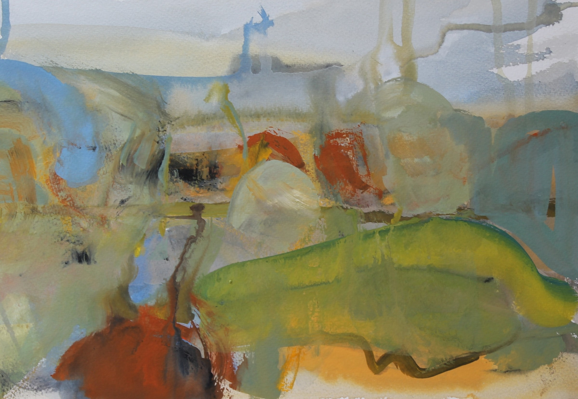 <span class=&#34;link fancybox-details-link&#34;><a href=&#34;/exhibitions/24/works/artworks_standalone10697/&#34;>View Detail Page</a></span><div class=&#34;artist&#34;><span class=&#34;artist&#34;><strong>Julie D. Cooper</strong></span></div><div class=&#34;title&#34;><em>Distant Parts</em></div><div class=&#34;medium&#34;>gouache</div><div class=&#34;dimensions&#34;>35 x 45cm</div>