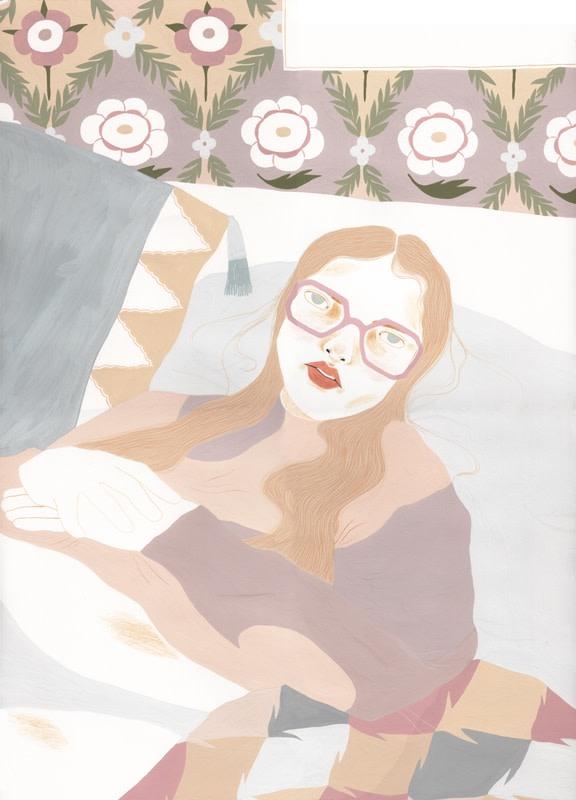 """<span class=""""link fancybox-details-link""""><a href=""""/artists/312-alessandra-genualdo/works/12379-alessandra-genualdo-isolation/"""">View Detail Page</a></span><div class=""""artist""""><span class=""""artist""""><strong>Alessandra Genualdo</strong></span></div><div class=""""title""""><em>Isolation</em></div><div class=""""medium"""">gouache & coloured pencil</div><div class=""""dimensions"""">Frame: 53 x 73cm</div><div class=""""price"""">£800.00</div>"""