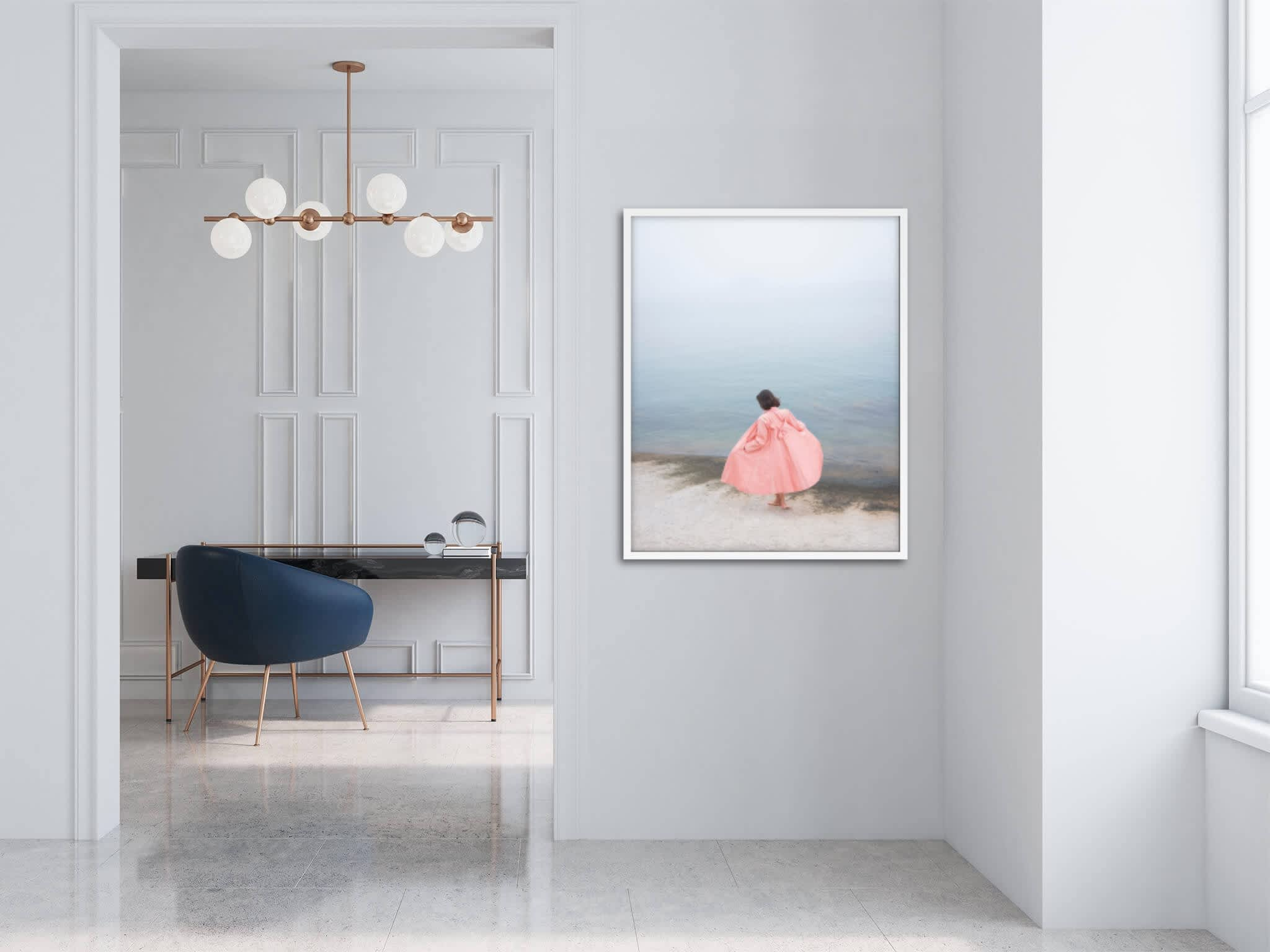 Ever wonder what a photograph from Jackson Fine Art would look like in your space? In our new app you...