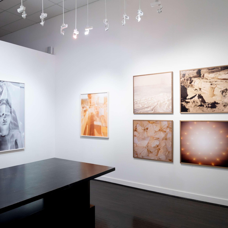 Mona Kuhn, Works, June 26 - August 28, 2021