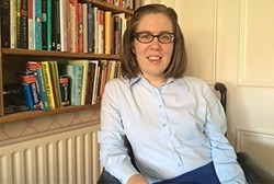 'Long may it continue': how books are getting better at writing disabled characters