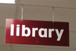 Homage to Libraries and Librarians… time to pen yours?