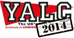 YALC 2014 programme