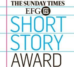 The Sunday Times EFG Short Story Award 2017