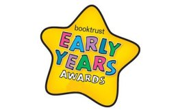 Booktrust Early Years Awards 2008