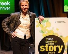 BBC National Short Story Award 2014