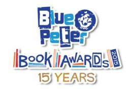 Blue Peter Book Awards 2015