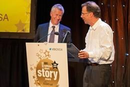 BBC National Short Story Award 2015