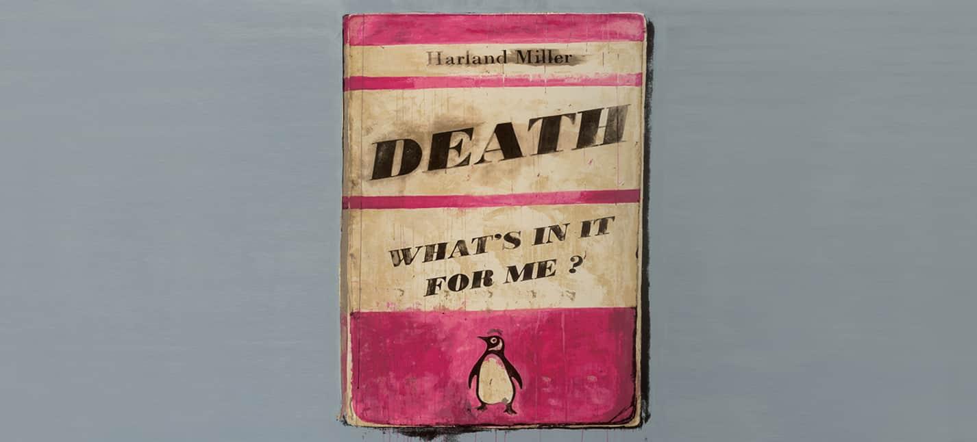 Death, What's In It For Me
