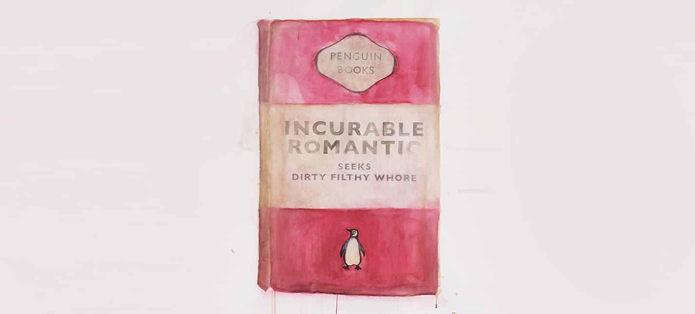 Incurable Romantic