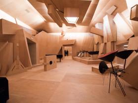 Studio Venezia at Biennale di Venezia 2017 - Photo Giacomo Cosua