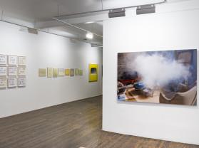 galeria nara roesler nova york - exposição inaugural