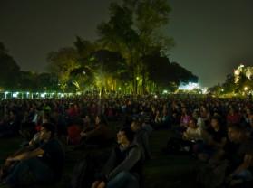 unam international film festival