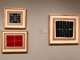 abstract experiments: latin american art on paper after 1950