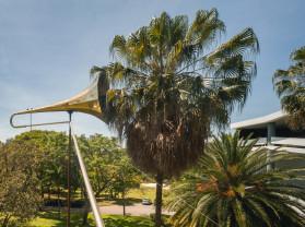 mostra itinerante da 32ª Bienal de são paulo