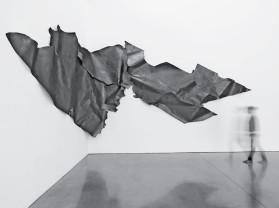 paper into sculpture