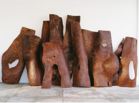 35º panorama da arte brasileira