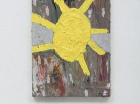 Bruno Dunley. Sol, 2018. Courtesy of the artist and Galeria Nara Roesler