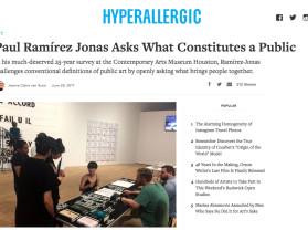 paul ramírez jonas asks what constitutes a public