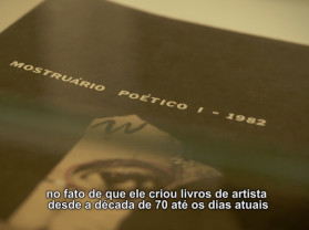 paulo bruscky: artist books and films, 1970-2013