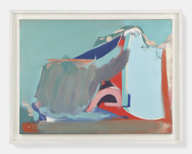 Peter Lanyon, Saltillo, 1963