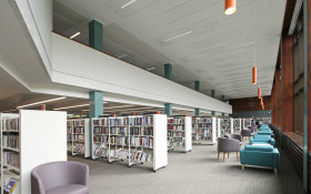 Exeter Central Library