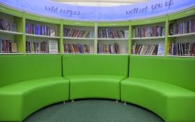 Leyton Library Plus