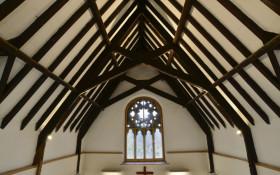 Wombwell Chapel