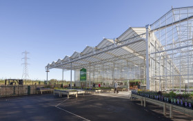 The Arium – Whinmoor Horticultural Glasshouse