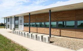 Hethel Engineering Centre