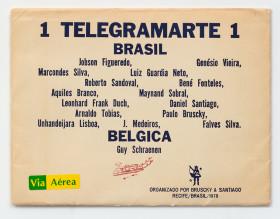 Telegramarte 1